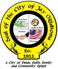 City of Jay Oklahoma - A Place to Call Home...
